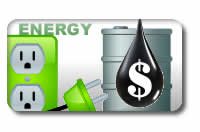 Oil, gas, energy trading systems